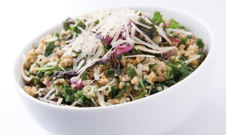 "<span class=""entry-title-primary"">Grain Salads</span> <span class=""entry-subtitle"">Whole-grain salads offer a healthful, natural platform for flavor innovation</span>"