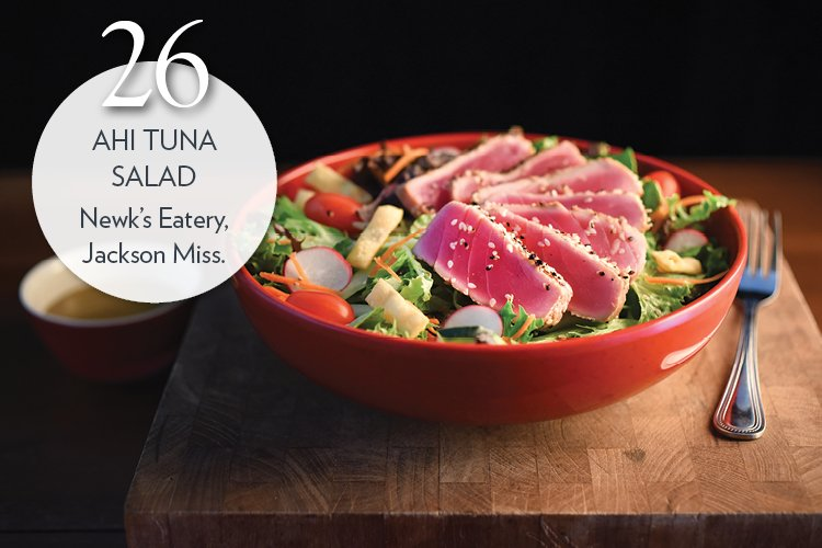 That Ahi Moment Best of Flavor 2017