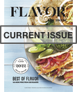 Flavor & The Menu current issue