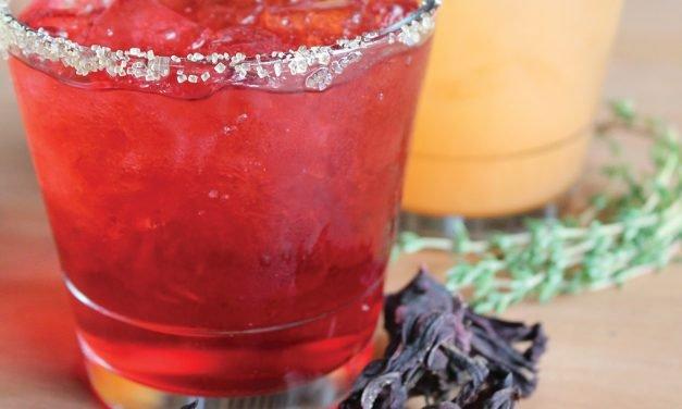 Juice Behind the Bar
