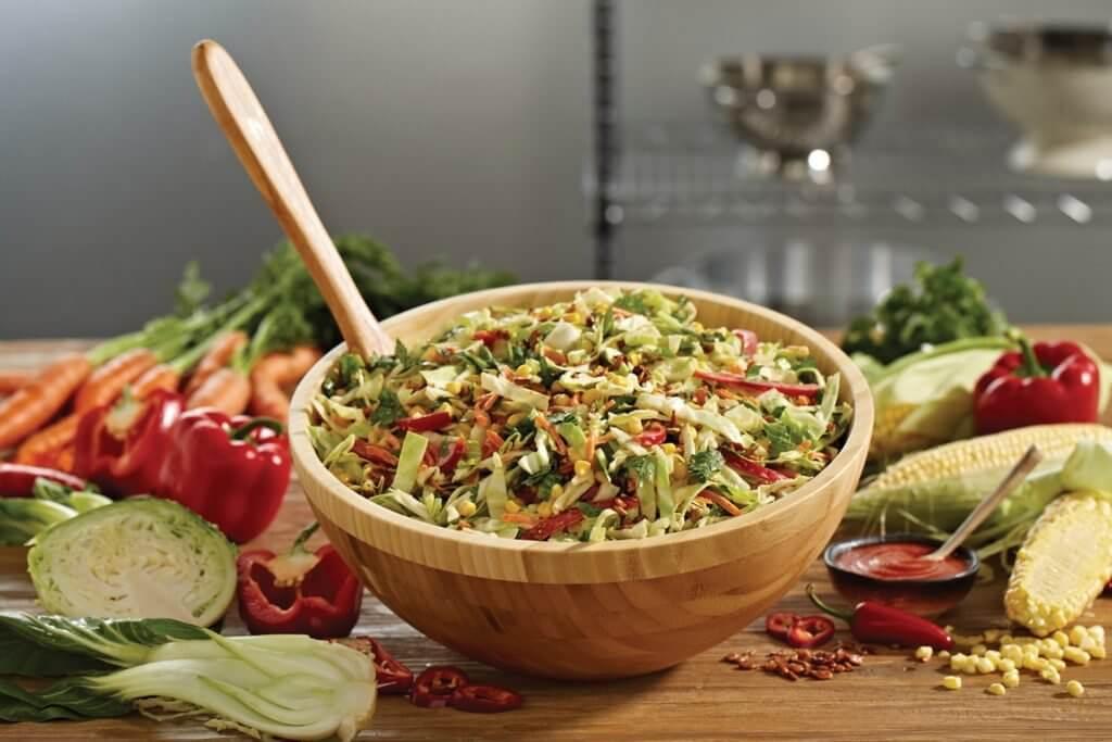 Coleslaw 2.0: Garden Restaurant Corp. | Based in San Diego