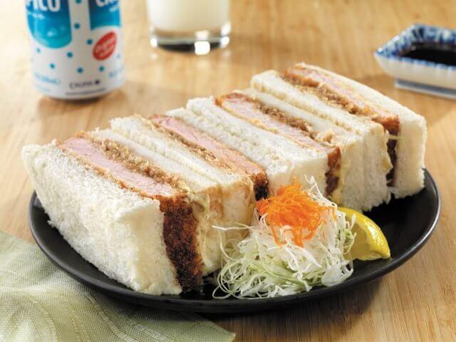 Crazy for Katsu National Pork Board