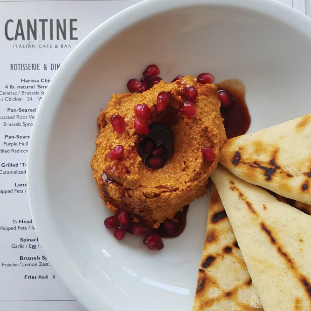 Global Dip Pulls a Double: Cantine | Austin, Texas