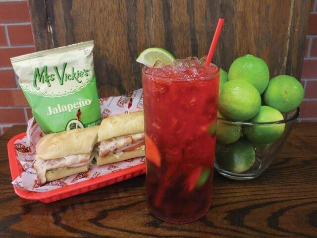 Hometown Beverage Firehouse Subs | Based in Jacksonville, Fla.