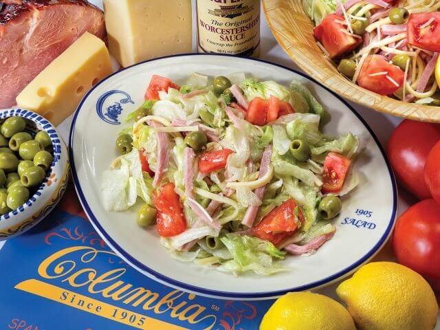 Iconic Original Columbia Restaurant | based in Tampa, Fla.