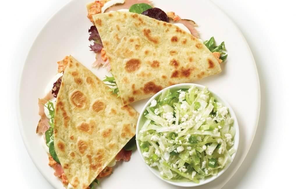 The New Italian Sandwich: Zoë's Kitchen | Based in Plano, Texas
