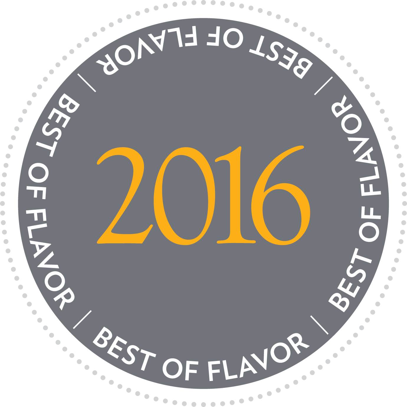 Best of Flavor Seal