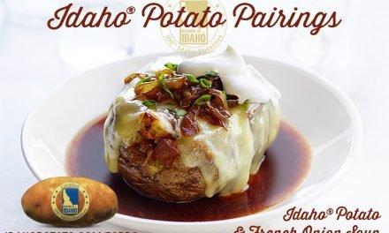 """<span class=""""entry-title-primary"""">Idaho Potato & French Onion Soup</span> <span class=""""entry-subtitle"""">Idaho Potato Commission</span>"""