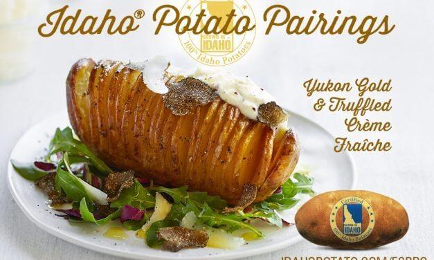 """<span class=""""entry-title-primary"""">Yukon Gold & Truffled Creme Fraiche</span> <span class=""""entry-subtitle"""">Idaho Potato Commission</span>"""