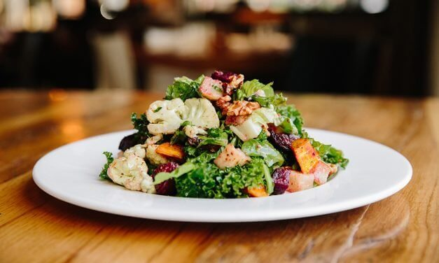 """<span class=""""entry-title-primary"""">5 Ways To Modernize Salad</span> <span class=""""entry-subtitle"""">Incorporating unusual ingredients and combinations</span>"""