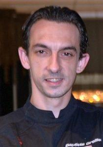 Baptiste Grellier