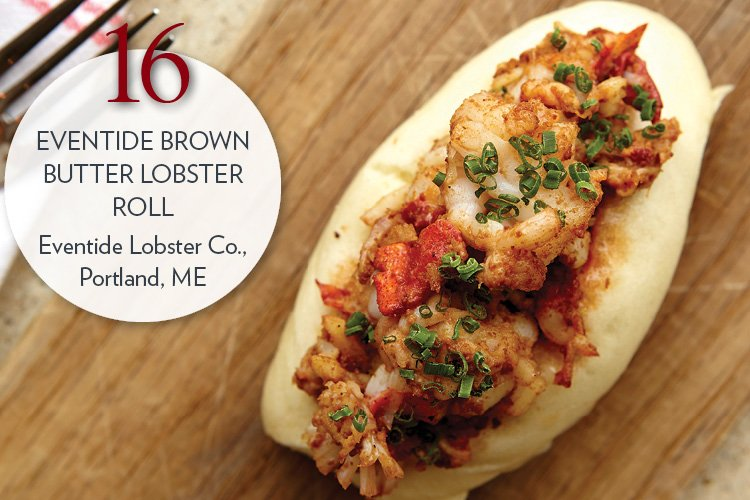 Picture for Lobster Takes a Bao