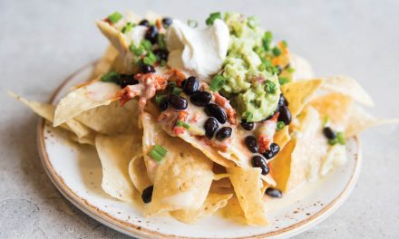 "<span class=""entry-title-primary"">On the Menu: Nachos With a Modern Spin</span> <span class=""entry-subtitle"">Modern nachos are showcasing unexpected flavor systems</span>"