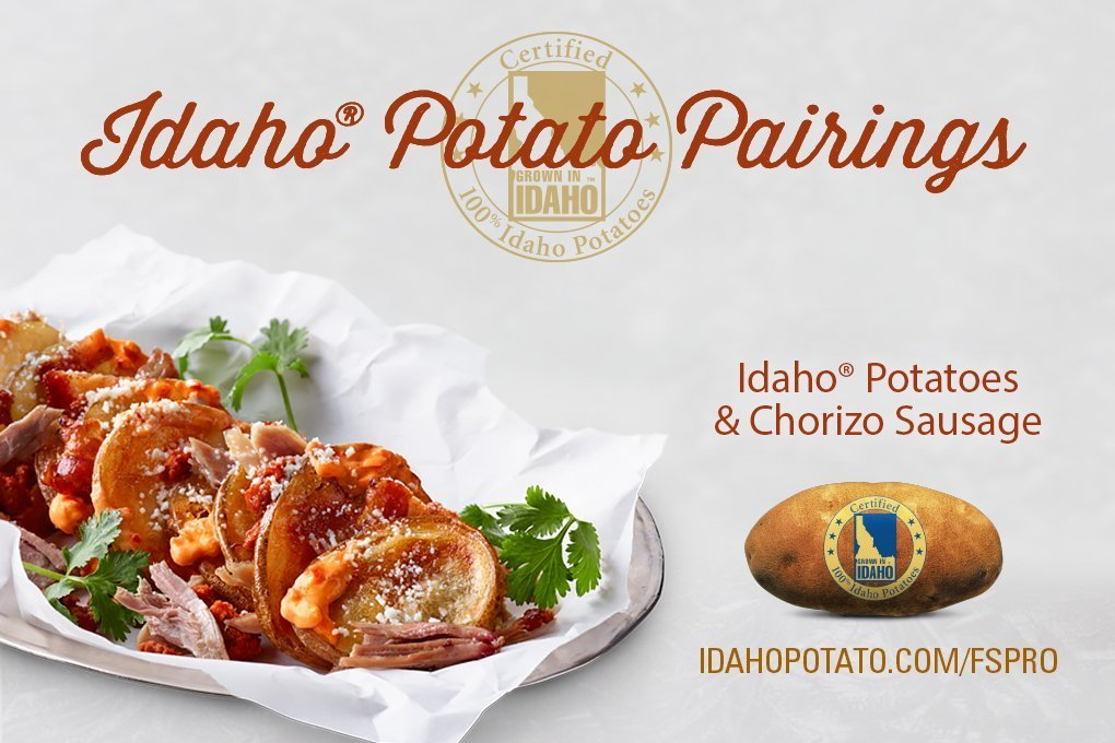 Picture for Idaho Potato Pig Fries