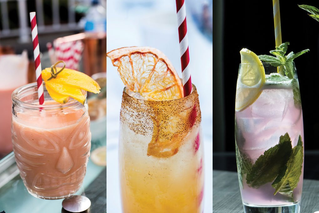 Picture for On Trend: Non-alcoholic Beverages