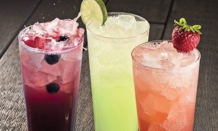 """<span class=""""entry-title-primary"""">Nonalcoholic Refresh</span> <span class=""""entry-subtitle"""">Creativity in beverage build holds the key to success</span>"""