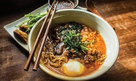 "<span class=""entry-title-primary"">Korean-Style Ramen</span> <span class=""entry-subtitle"">Best of Flavor 2018 | Mŏkbar  | Mŏkbar Classic</span>"