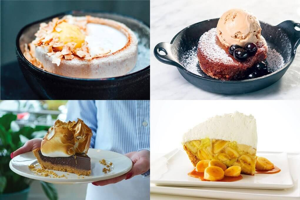 Picture for Best of Dessert Trends