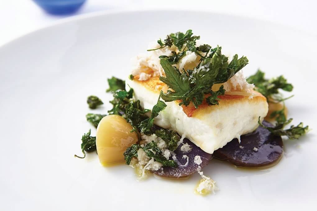 Picture for Halibut from Oceana