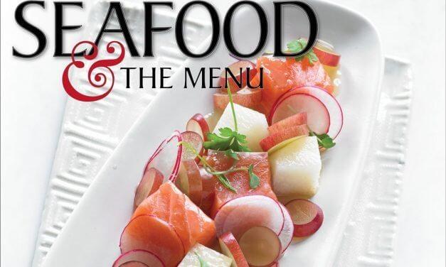 Seafood & the Menu