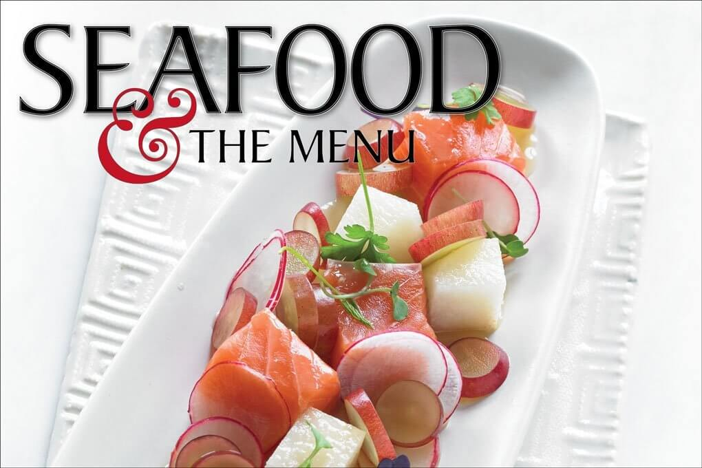 Picture for Seafood & the Menu