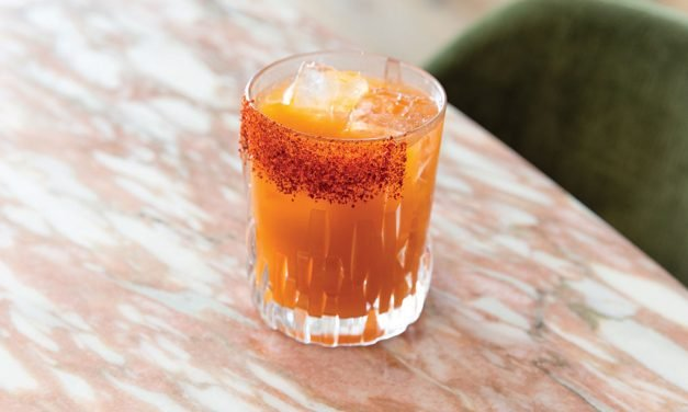"""<span class=""""entry-title-primary"""">Switch It Up</span> <span class=""""entry-subtitle"""">Bring a healthy halo to your cocktails and non-alc drinks</span>"""