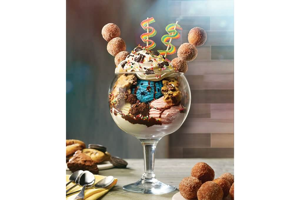 Picture for Big Fun Super Sundae