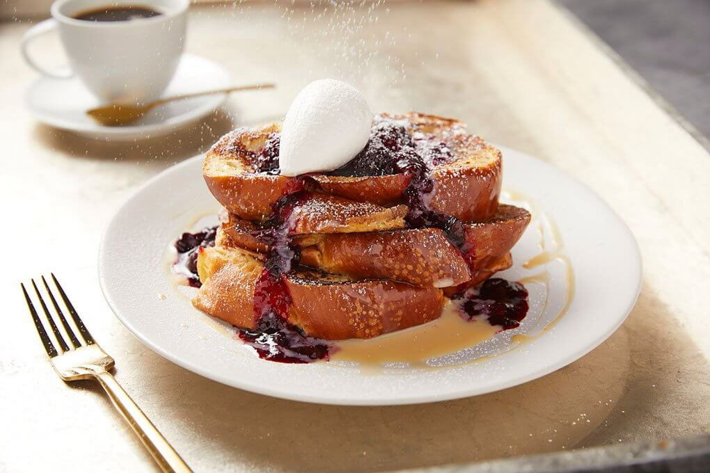 Picture for Maximizing French Toast