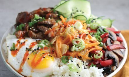 """<span class=""""entry-title-primary"""">Next-Level Asian Condiments</span> <span class=""""entry-subtitle"""">Dial up the experience with on-trend flavor combinations</span>"""
