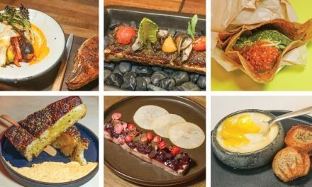 """<span class=""""entry-title-primary"""">Flavor Expedition 2019: Part Two</span> <span class=""""entry-subtitle"""">Classic ingredients enjoy flavor-forward new treatments</span>"""