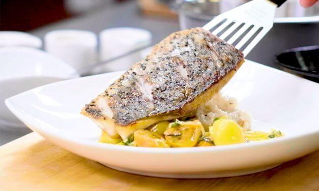 "<span class=""entry-title-primary"">Barramundi 101 for Hotel F&B</span> <span class=""entry-subtitle"">Discover Australis Barramundi, ""A Chef's Fish""</span>"