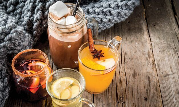 """<span class=""""entry-title-primary"""">Tips for Cold Weather Sips</span> <span class=""""entry-subtitle"""">Six simple strategies for shifting cocktail menus for the colder weather</span>"""