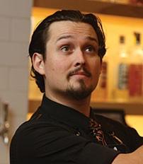 Benjamin Wright chef photo