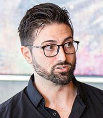 Jay Giordano
