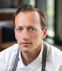 Jeff Vucko chef photo