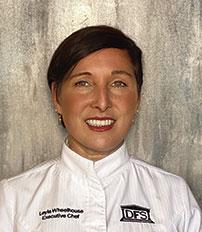 Chef Leyla Wheelhouse