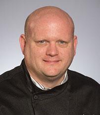 Chef Steven Sturm photo