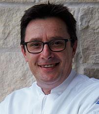 Olivier Gaupin