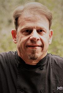 Jeff Mann VP of Food & Beverage Alamo Drafthouse