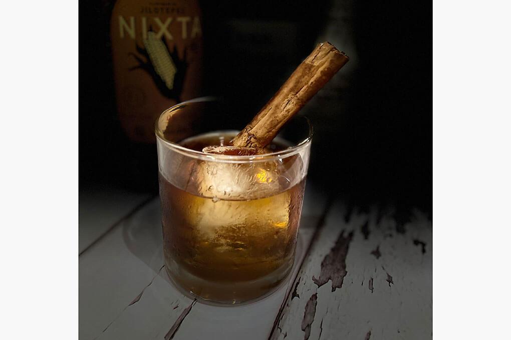 Picture for Xocolatl Maize Cocktail