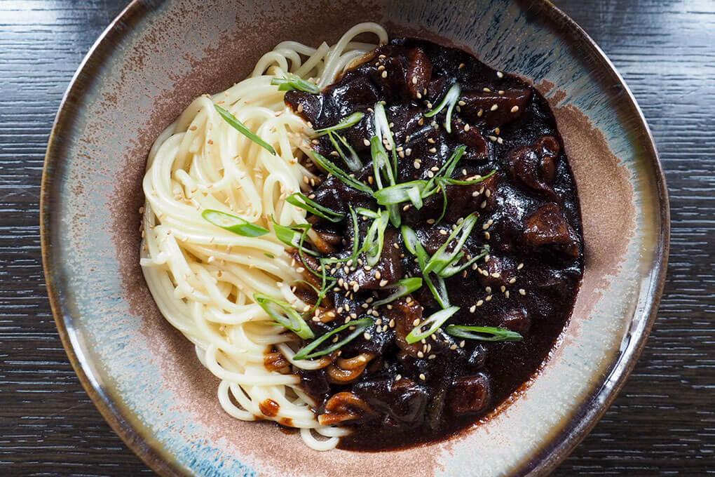Picture for Korean JJ Noodles