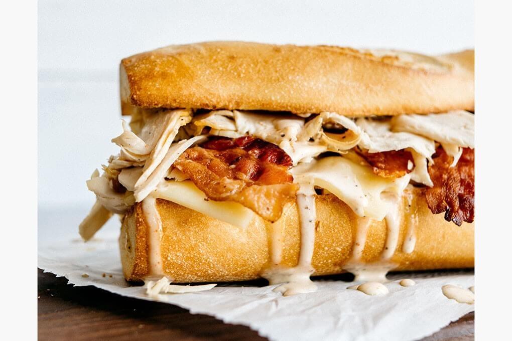 Picture for Newk's Q Sandwich