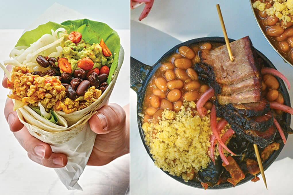 Picture for Inspiration Flip: Food Halls