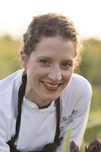 Jennifer Etzkin OBrien Senior Manager, Culinary, Global US and Canada Food + Beverage Marriott International