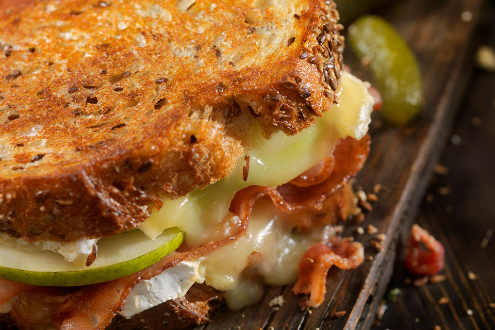 Picture for 8 Pork-centric Sandwiches To Fall For