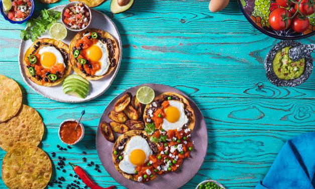 3 Breakfast Wins, 3 Ways